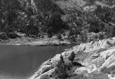 Contour du Lac Achard
